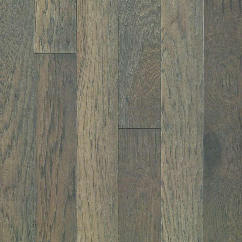 "Shaw Northington Brushed Hickory 5"" x 1/2"" Engineered Greystone Builder(15.80 sq ft/ctn)"