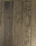 "Hardwood Flooring :Infinity Hevea Handscraped 4 1/2"" x 3/4"" Silverthorne Premium(21.79 sq ft/ctn)"