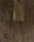"Hardwood Flooring :Infinity Hevea Handscraped 4 1/2"" x 3/4"" Butternut Premium(21.79 sq ft/ctn)"