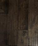 "Hardwood Flooring :Infinity Hevea Handscraped 4 1/2"" x 3/4"" Breckenridge Premium(21.79 sq ft/ctn)"