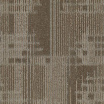 "Aladdin Commercial Set In Motion Carpet Tile River Rock 24"" x 24"" Premium"