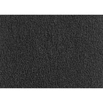 """Aladdin Commercial Color Pop Carpet Tile Black Bean 12"""" x 36"""" Premium"""