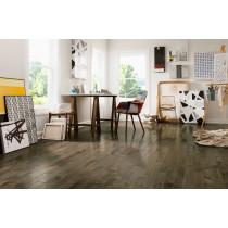 Armstrong Flooring American Scrape Solid Maple - Nantucket Room Scene