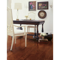 Armstrong Flooring Beckford Plank Engineered Oak - Cherry Spice Room Scene
