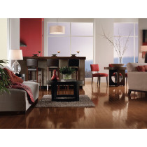 Armstrong Flooring Metro Classics Engineered Birch - Mocha Room Scene