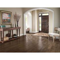 Armstrong Flooring Prime Harvest Low Gloss Solid Whhite Oak - Dovetail Room Scene