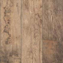 "Mohawk RevWood Chalet Vista 7 1/2"" x 47 1/4"" x 8MM Laminate Beechwood Cream Oak"