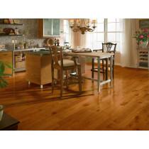 Bruce Kennedale Prestige Wide Plank Solid Maple Premium - Cinnamon Room Scene