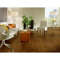 Bruce Legacy Manor Engineered Hickory Premium - Light Chestnut Room Scene
