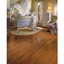 Bruce Waltham Plank Solid White Oak Premium - Whiskey Room Scene