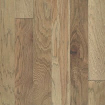 "Shaw Northington Brushed Hickory 5"" x 1/2"" Engineered Burlap Builder(15.80 sq ft/ctn)"