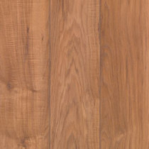 "Mohawk RevWood Havermill 5 1/4"" x 47 1/4"" x 12MM Laminate Buttercream Hickory"