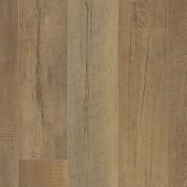 """Mohawk LVT Solidtech True Design 7"""" X 59"""" x 6.5MM Caramel Oak"""