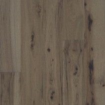 "Shaw Sarasota Bay Hickory 7"" x 1/2"" Engineered Click Driftwood Utility (21.84 sq ft/ctn)"