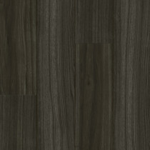 Armstrong Luxe Plank with Rigid Core Empire Walnut Raven LVT Premium(27.39 sq ft/ctn)
