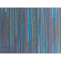 "Shaw Manipulate Carpet Tile Fun Time 9"" x 36"" Premium(45 sq ft/ctn)"