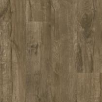 Armstrong Vivero IntergiLock Best Gallery Oak Chestnut LVT Premium(22.29 sq ft/ctn)