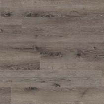"""MSI Glenridge Charcoal Oak 6"""" x 48"""" Glue Down LVT"""