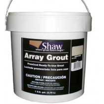 New Market 6 Grout