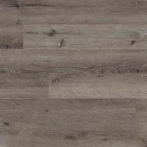 """MSI Katavia Charcoal Oak 6"""" x 48"""" Glue Down LVT"""