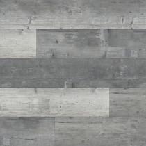 "MSI Andover Kingsdown Gray 7"" x 48"" Click Lock LVT Premium(23.77 sq ft/ctn)"