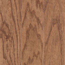 """Mohawk American Retreat 5"""" x 3/8"""" Red Oak Engineered Antique Oak"""