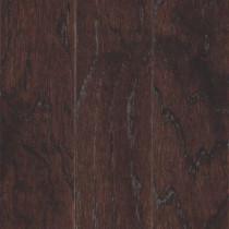 """Mohawk American Retreat 5"""" x 3/8"""" Red Oak Engineered Brandy Oak"""