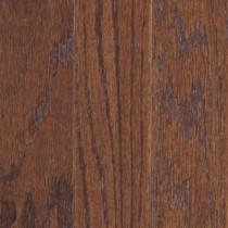 """Mohawk American Retreat 3"""" x 3/8"""" Red Oak Engineered Butternut Oak"""