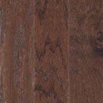 "Mohawk American Retreat 5"" x 3/8"" Red Oak Engineered Chocolate Oak"