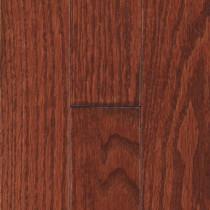 """Mohawk Belle Meade 2 1/4"""" x 3/4"""" Oak Solid Cherry Oak"""