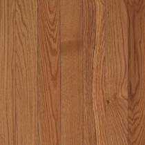 """Mohawk Belle Meade 2 1/4"""" x 3/4"""" Oak Solid Golden Oak"""