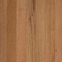 """Mohawk Belle Meade 2 1/4"""" x 3/4"""" Oak Solid White Oak Natural"""