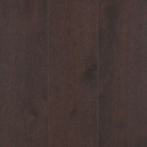 "Mohawk Clarett 7"" x 1/2"" Oak Engineered Walnut Oak"