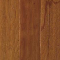 "Mohawk Henley Soft Scrape 5"" x 3/8"" Hickory Engineered Amber"