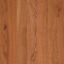 "Mohawk Rivermont 3 1/4"" x 3/4"" Oak Solid Butterscotch Oak"