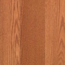 "Mohawk Rivermont 5"" x 3/4"" Oak Solid Butterscotch Oak"