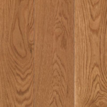 "Mohawk Rivermont 5"" x 3/4"" Oak Solid Golden Oak"