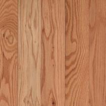 "Mohawk Rivermont 3 1/4"" x 3/4"" Oak Solid Red Oak Natural"