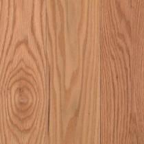 "Mohawk Rivermont 5"" x 3/4"" Oak Solid Red Oak Natural"