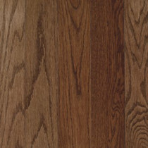 "Mohawk Rivermont 3 1/4"" x 3/4"" Oak Solid Saddlebrook Oak"