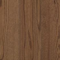 "Mohawk Rivermont 5"" x 3/4"" Oak Solid Saddlebrook Oak"