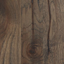 """Mohawk American Vintique 5"""" x 3/8"""" Hickory Engineered Weathered"""