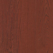 """Mohawk Rockford Oak 5"""" x 3/8"""" Red Oak Engineered Oak Cherry"""