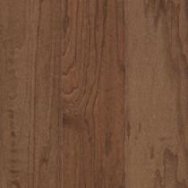 """Mohawk Rockford Oak 5"""" x 3/8"""" Red Oak Engineered Oak Saddle"""