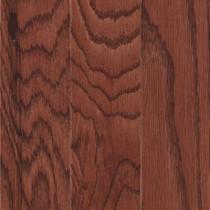 """Mohawk Rockford Oak 3"""" x 3/8"""" Red Oak Engineered Oak Cherry"""