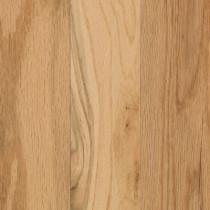 """Mohawk Rockford Oak 3"""" x 3/8"""" Red Oak Engineered Red Oak Natural"""