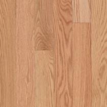 "Mohawk Rockford 2 1/4"" x 3/4"" Oak Solid Red Oak Natural"