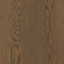 "Mohawk Terevina 5"" x 3/4"" Oak Solid Dark Tuscan Oak"