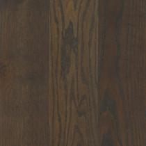 "Mohawk Terevina 3 1/4"" x 3/4"" Oak Solid Wrought Iron Oak"