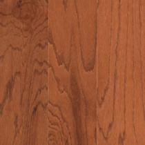 "Mohawk Timberline 5"" x 3/8"" Red Oak Engineered Autumn Oak"